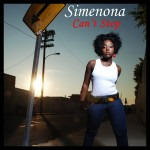 Simenona_Can_t_Stop_Album_Cover